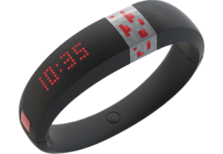 NOW COMPUTING Minecraft Gameband - Large 17,8 cm