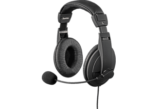 "HAMA ""Insomnia Coal"", Gaming Headset, Schwarz"