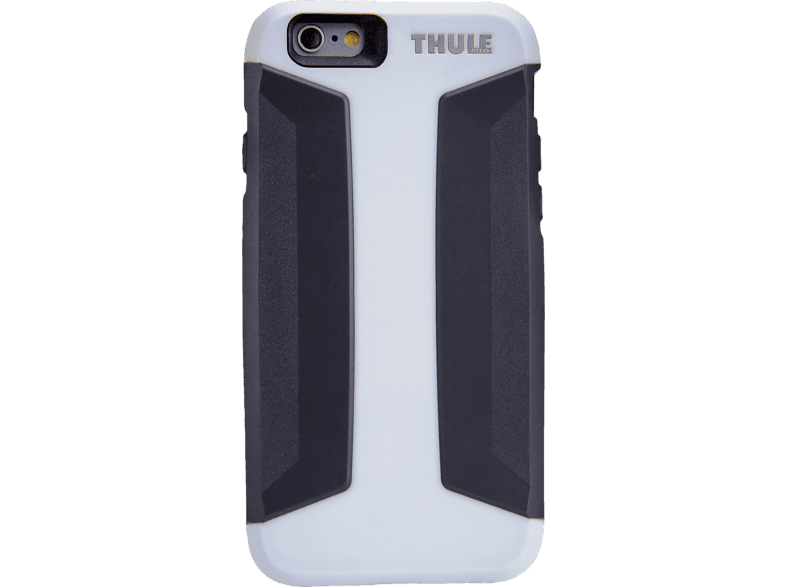 THULE TAIE3124WG Atmos X3 Backcover Apple iPhone 6, iPhone 6s Weiß/Grau |