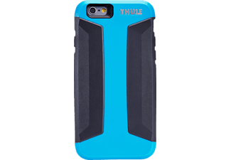 THULE TAIE3125THB/DS Atmos X3 Backcover Apple iPhone 6 Plus, iPhone 6s Plus Polycarbonat/Kunststoff Blau/Grau