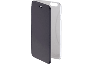 HAMA Booklet Clear iPhone 6s Space Grey (135067)