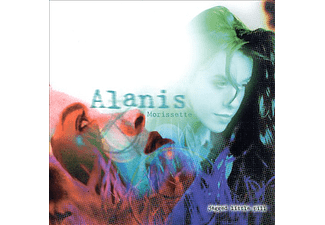 Alanis Morissette - Jagged Little Pill - 20th Anniversary Edition (CD)