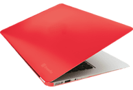 XTREME MAC MBA6-MC13-73 Notebookhülle, Backcover, 13 Zoll, Rot