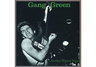 Gang Green - Another Wasted Night [CD]