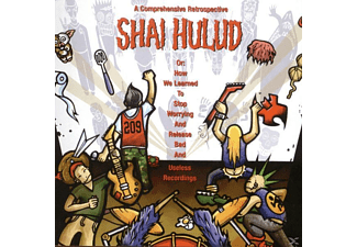Shai Hulud - A Comprehensive Retrospective - (CD)