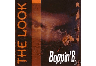 Boppin'b - The Look - (CD)
