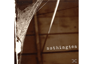 Nothington - All In - (CD)