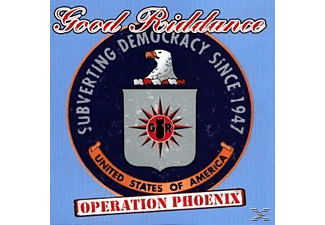 Good Riddance - Operation Phoenix [CD]