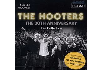 The Hooters - The 30th Anniversary - (CD)