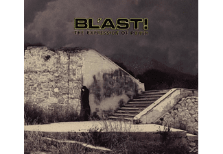 Bl'ast - The Expression Of Power - (CD)