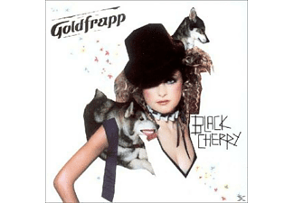 Goldfrapp - Black Cherry - (CD)