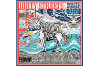 Dirty Streets - White Horse [CD]