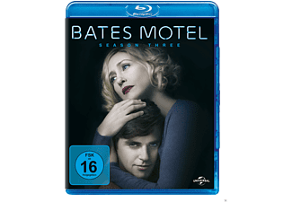 Bates Motel - Staffel 3 [Blu-ray]