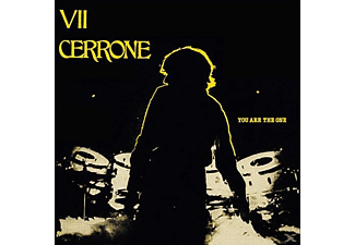 Cerrone - You Are The One (Vii) - (CD)