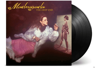 Madrugada - The Deep End - (Vinyl)