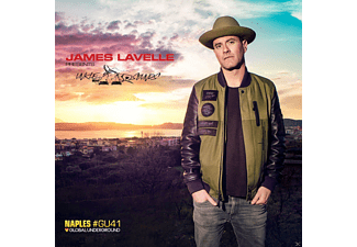 VARIOUS - James Lavelle Pres. Unkle Sounds (Ltd.Box Set) - (CD)