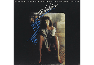 VARIOUS - Flashdance - (CD)