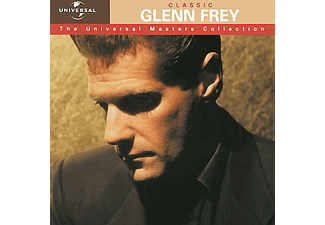 Glenn Frey - The Universal Masters Collection (CD)