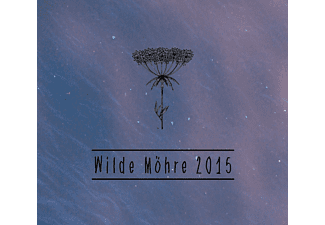 VARIOUS - Wilde Moehre 2015 [CD]