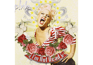 P!nk - I'm Not Dead - (CD)