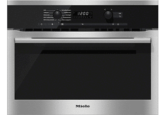 MIELE H 6100 BM Cleansteel