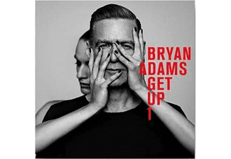 Bryan Adams - Get Up! (Vinyl LP (nagylemez))