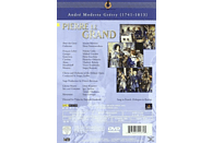 VARIOUS - Andre Modeste Gretry - Pierre le Grand [DVD]