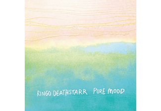 Ringo Deathstarr - Pure Mood - (CD)