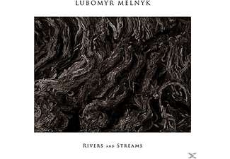 Lubomyr Melnyk - Rivers And Streams - (CD)