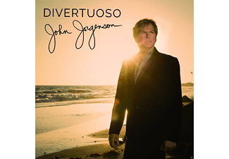 John Jorgenson - Divertuoso - (CD)