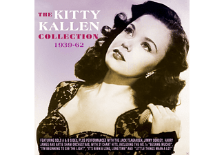 Kitty Kallen - The Kitty Kallen Collection 1939-62 - (CD)