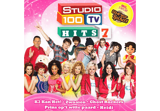 Studio 100 Hits Vol. 7 CD