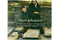 Ensemble Vocal De Lausanne - Requiem [CD]