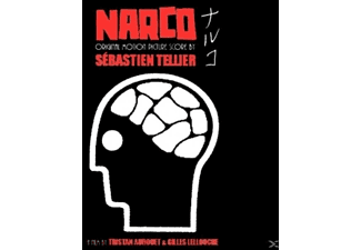 Sébastien Tellier - Narco O.S.T.(Re-Issue) - (Vinyl)