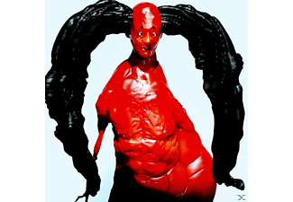 Arca - Mutant (2lp+Mp3) - (LP + Download)