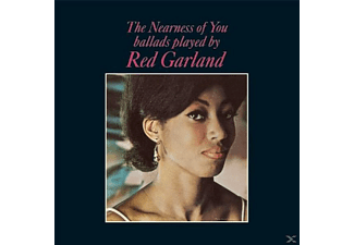 Red Garland - The Nearness Of You [Vinyl]