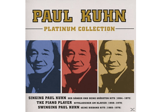 Paul Kuhn - Platinum Collection - (CD)