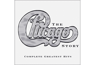 Chicago - The Chicago Story - Complete Greatest Hits [CD]