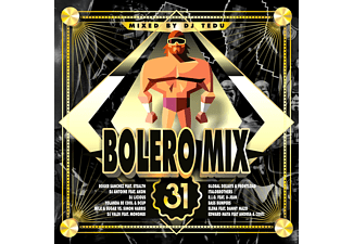 VARIOUS - Bolero Mix 31 - (CD)