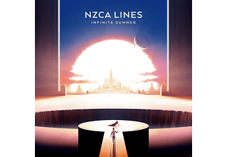 Nzca / Lines - Infinite Summer - (CD)
