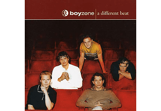Boyzone - A Different Beat (CD)
