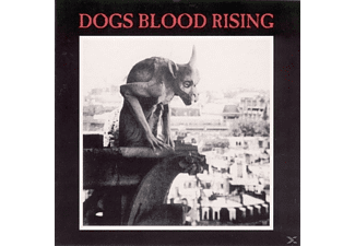Current 93 - Dogs Blood Rising - (CD)