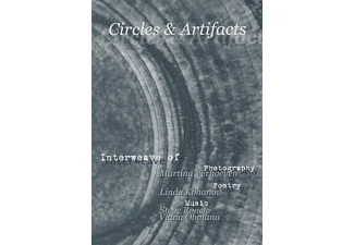 Steve Roach - Circle & Artifacts [CD]