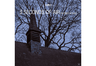Three Seconds Of Air - Flight Of Song - (LP + Bonus-CD)