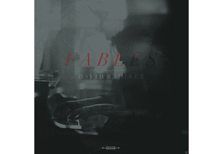David Ramirez - Fables - (CD)
