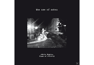 Use Of Ashes - White Nights: Flake Of Eternity - (Vinyl)