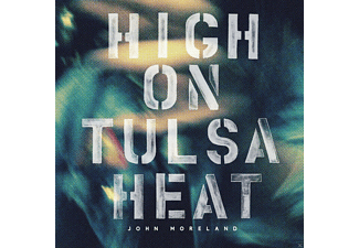 John Moreland - High On Tulsa Heat (Lp) [Vinyl]