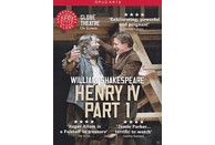 Allam/Parker/Cotton/Marten/Gau, Allam/Parker/Cotton/Crane - Henry Iv Part 1 [DVD]