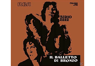 Balletto Di Bronzo - Sirio 222 - (CD)