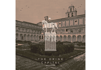 The Drink - Capital - (CD)